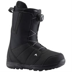 Burton Moto Boa Snowboard Boots 2021