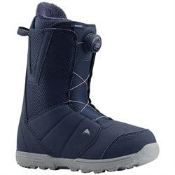 Burton Moto Boa Snowboard Boots 2019