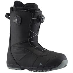 Burton Ruler Boa Snowboard Boots - Used