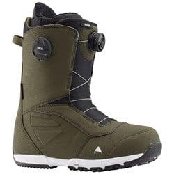 Burton Ruler Boa Snowboard Boots 2019 - Used
