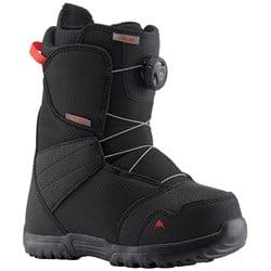 Burton Zipline Boa Snowboard Boots - Kids' 2019 - Used
