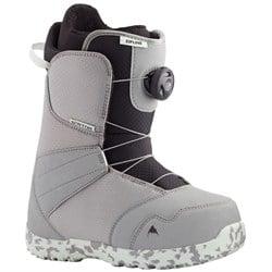 Burton Zipline Boa Snowboard Boots - Kids' 2020