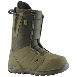 Burton Moto Snowboard Boots  - Used