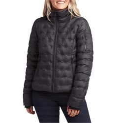 The North Face Holladown Crop Jacket - Women's