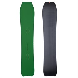 Gentemstick Stingray Snowboard 2019