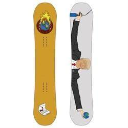 Dinosaurs Will Die Bilocq Snowboard