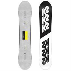 K2 Bottle Rocket Snowboard