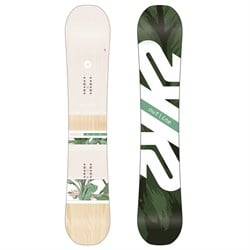 K2 Outline Snowboard - Women's 2019