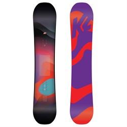 K2 Bright Lite Snowboard - Women's 2019