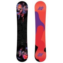 K2 First Lite Snowboard - Women's