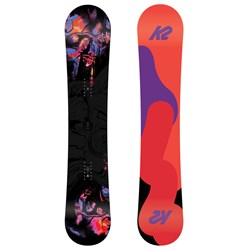K2 First Lite Snowboard - Women's