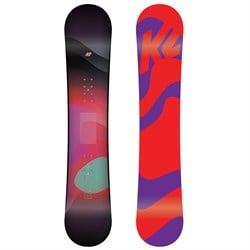 K2 Kandi Snowboard - Girl's  - Used