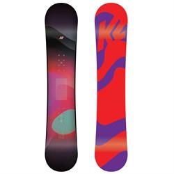 K2 Kandi Snowboard - Girl's