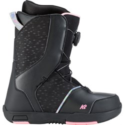K2 Kat Snowboard Boots - Big Girls' 2019