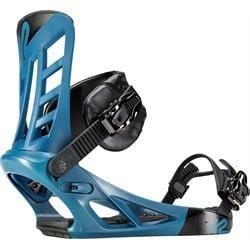 K2 Indy Snowboard Bindings