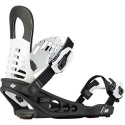 K2 Meridian Snowboard Bindings - Women's
