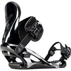 K2 Cassette Snowboard Bindings - Women's