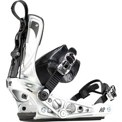 K2 Cinch Tryst Snowboard Bindings - Women's