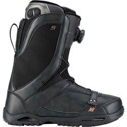 K2 Sapera Heat Snowboard Boots - Women's  - Used