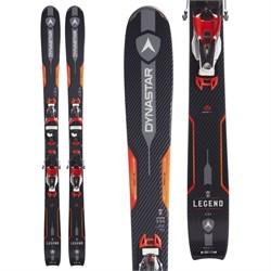 Dynastar Legend X 84 Skis + Look SPX 12 Dual Bindings