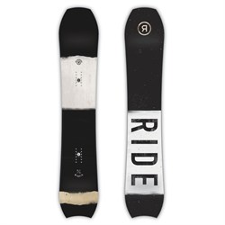 Ride MTNpig Snowboard  - Used