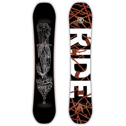 Ride Wildlife Snowboard 2019