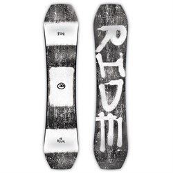Ride Twinpig Snowboard  - Used