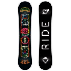 Ride Saturday Snowboard - Women's 2019
