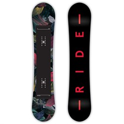 Ride Rapture Snowboard - Women's 2019