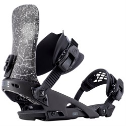 Ride LTD Snowboard Bindings 2019 - Used