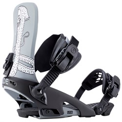 Ride LTD Snowboard Bindings  - Used