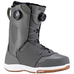 Ride Lasso Boa Snowboard Boots  - Used