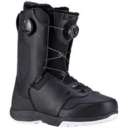 Ride Lasso Boa Snowboard Boots
