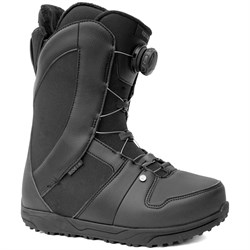 Ride Sage Snowboard Boots - Women's  - Used