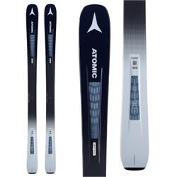 Atomic Vantage 90 Ti W Skis - Women's  - Used