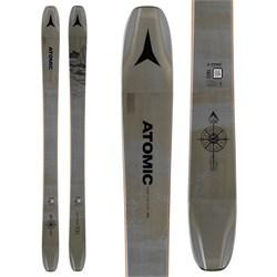 Atomic Bent Chetler 100 Skis 2019