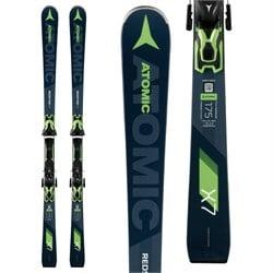 Atomic Redster X7 Skis + FT 12 GW Bindings
