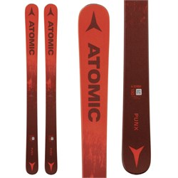 Atomic Punx Jr Skis - Little Boys'