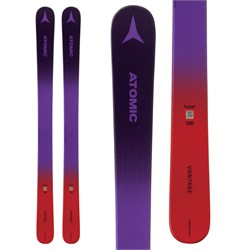 Atomic Vantage Girl Skis - Little Girls' 2020