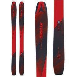 Atomic Backland 107 Skis