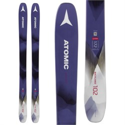 Atomic Backland 102 W Skis - Women's 2020