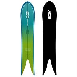 Moss Snowstick 58 Swallow Snowboard 2019