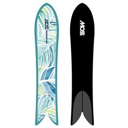 Moss Snowstick Performance Quad 49 Snowboard 2019
