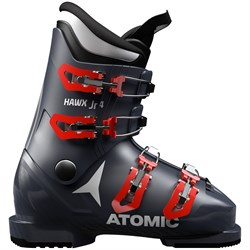 Atomic Hawx Jr 4 Ski Boots - Big Boys' 2021