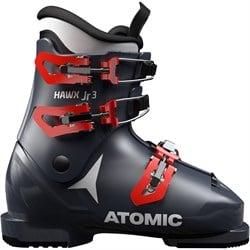 Atomic Hawx Jr 3 Ski Boots - Boys' 2019