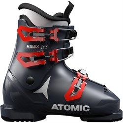 Atomic Hawx Jr 3 Ski Boots - Big Boys' 2021