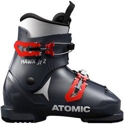 Atomic Hawx Jr 2 Ski Boots - Little Boys' 2022