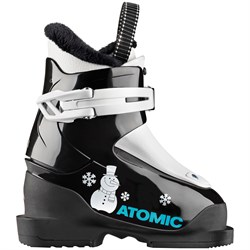 Atomic Hawx Jr 1 Ski Boots - Toddler Boys' 2019