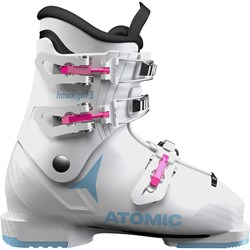 Atomic Hawx Girl 3 Ski Boots - Big Girls'  - Used