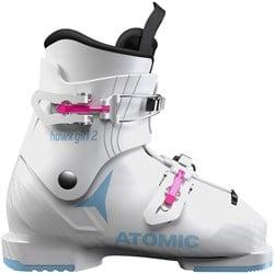 Atomic Hawx Girl 2 Ski Boots - Little Girls' 2020